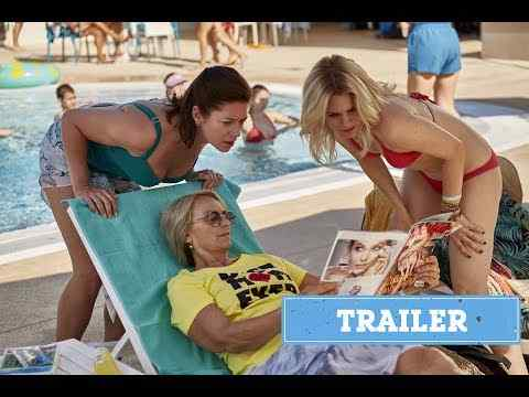 All Inclusive - trailer 1