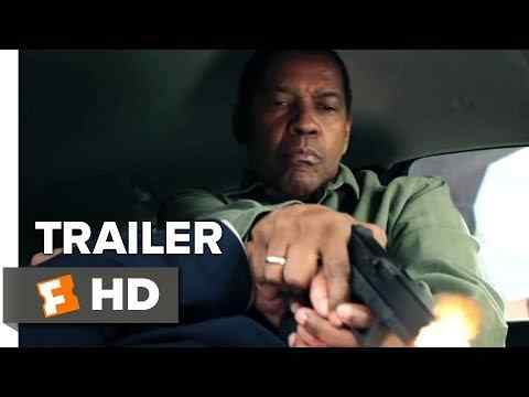 The Equalizer 2 - trailer 3