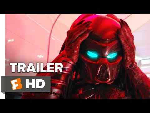 The Predator - trailer 3