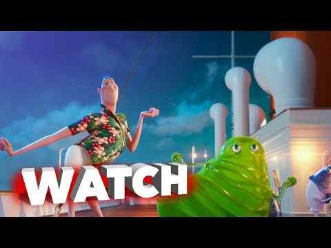 Hotel Transylvania 3: Summer Vacation - Featurette