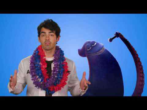 Hotel Transylvania 3: Summer Vacation - Joe Jonas