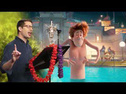Hotel Transylvania 3: Summer Vacation - Behind the Scenes