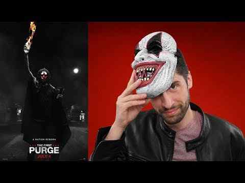 The First Purge - Jeremy Jahns Movie review