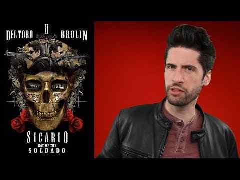 Sicario 2: Soldado - Jeremy Jahns Movie review