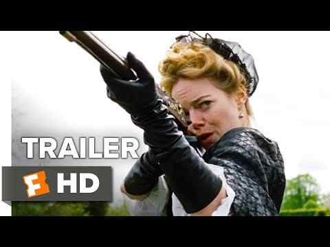 The Favourite - trailer 1