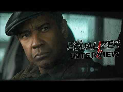 The Equalizer 2 - Interviews