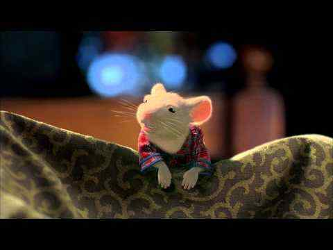 Stuart Little - trailer