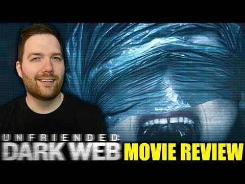 Unfriended: Dark Web - Chris Stuckmann Movie review