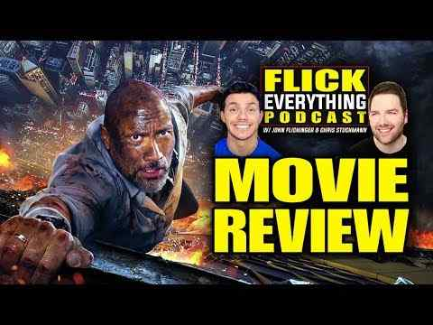Skyscraper - Flick Pick Movie Review