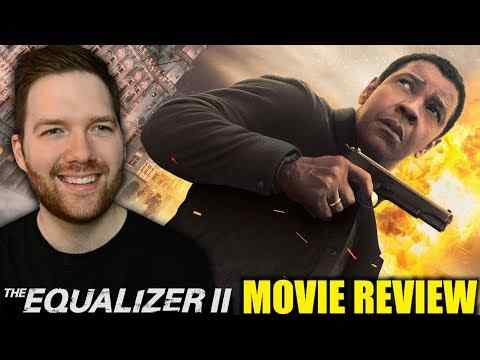 The Equalizer 2 - Chris Stuckmann Movie review