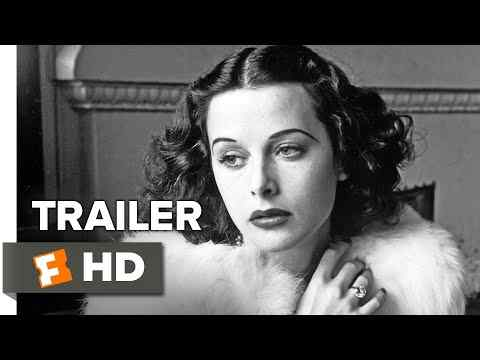 Bombshell: The Hedy Lamarr Story - trailer
