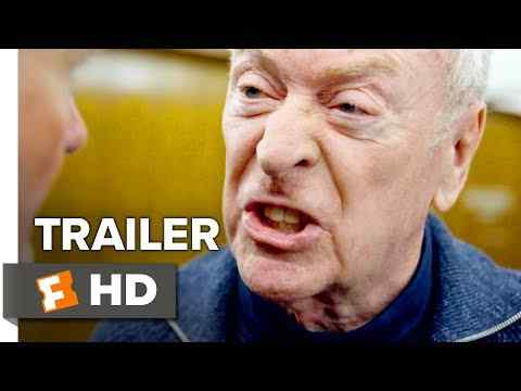King of Thieves - trailer 2