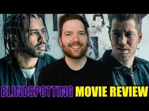 Blindspotting - Chris Stuckmann Movie review