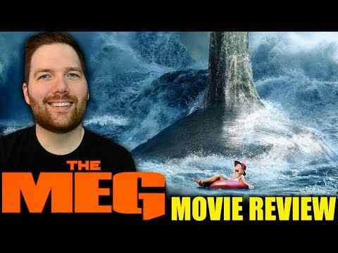 The Meg - Chris Stuckmann Movie review