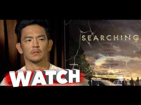 Searching - Featurette