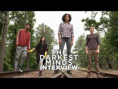The Darkest Minds - Interviews