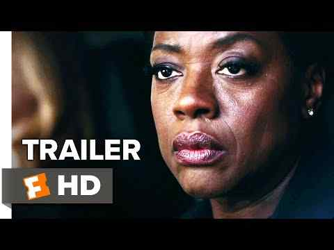 Widows - trailer 2