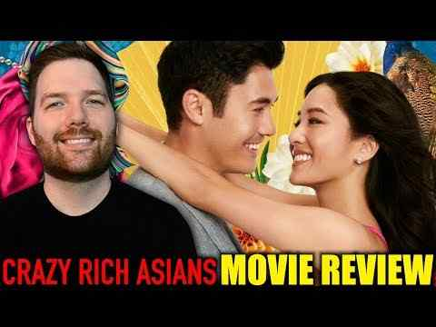 Crazy Rich Asians - Chris Stuckmann Movie review