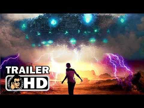 Beyond The Sky - trailer 1