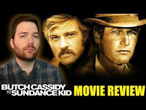 Butch Cassidy and the Sundance Kid - Chris Stuckmann Movie review