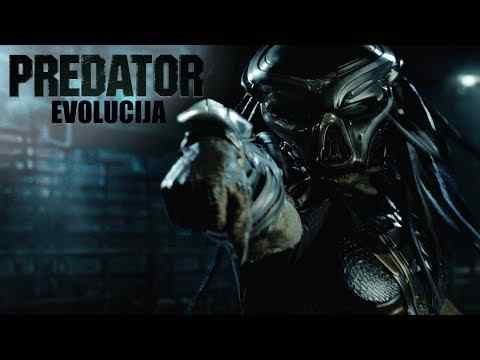 Predator: Evolucija - TV Spot 1