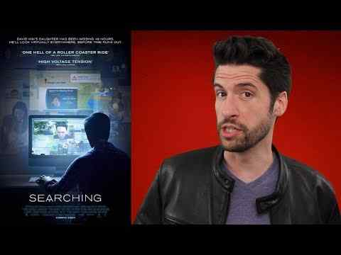 Searching - Jeremy Jahns Movie review