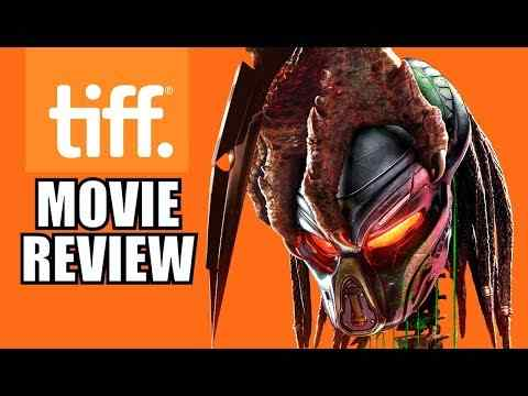 The Predator - JoBlo Movie Review
