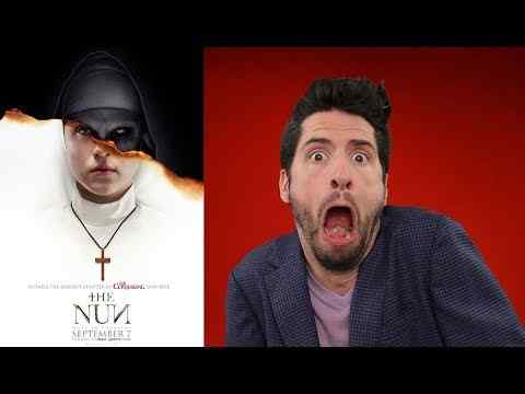 The Nun - Jeremy Jahns Movie review