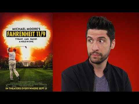 Fahrenheit 11/9 - Jeremy Jahns Movie review