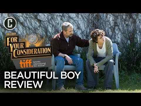 Beautiful Boy - Collider Movie Review