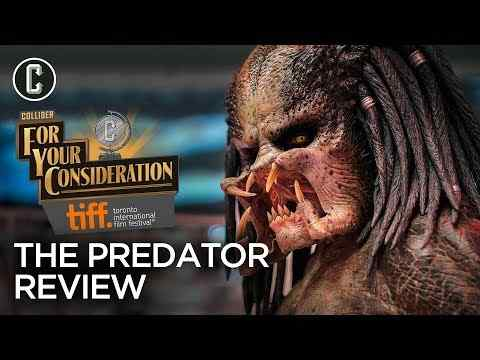 The Predator - Collider Movie Review