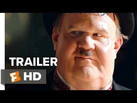 Stan & Ollie - trailer 1