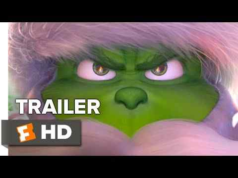 The Grinch - trailer 4