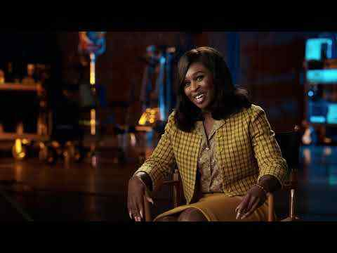 Bad Times at the El Royale - Cynthia Erivo