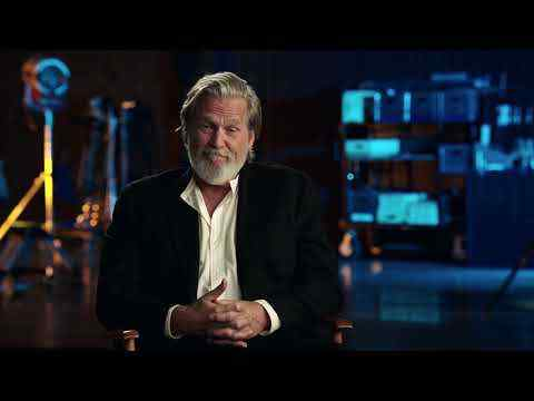 Bad Times at the El Royale - Jeff Bridges Interview