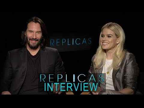Replicas - Interviews