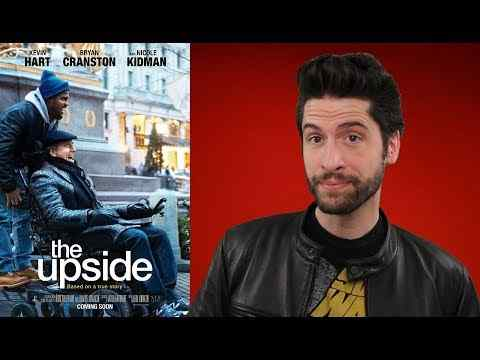 The Upside - Jeremy Jahns Movie review