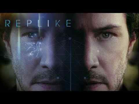 Replike - trailer 1