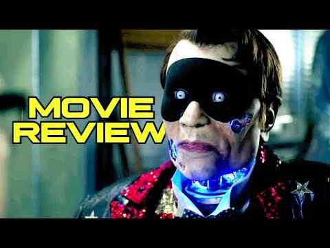 Velvet Buzzsaw - JoBlo Movie Review