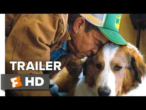 A Dog's Journey - trailer 1