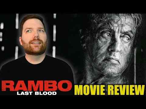 Rambo: Last Blood - Chris Stuckmann Movie review