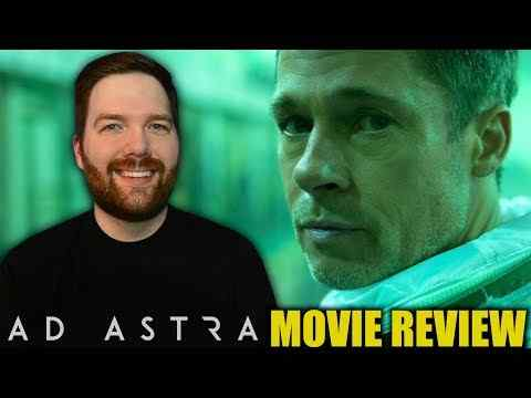 Ad Astra - Chris Stuckmann Movie review