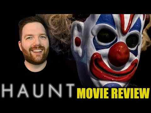 Haunt - Chris Stuckmann Movie review
