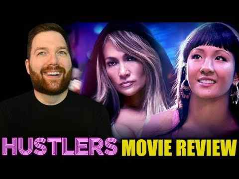 Hustlers - Chris Stuckmann Movie review