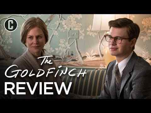 The Goldfinch - Collider Movie Review