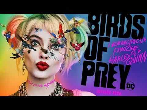 Birds of Prey - trailer 1
