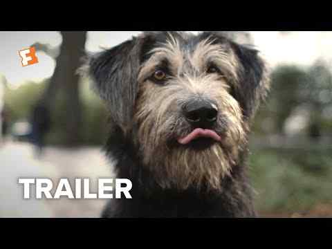 Lady and the Tramp - trailer 2