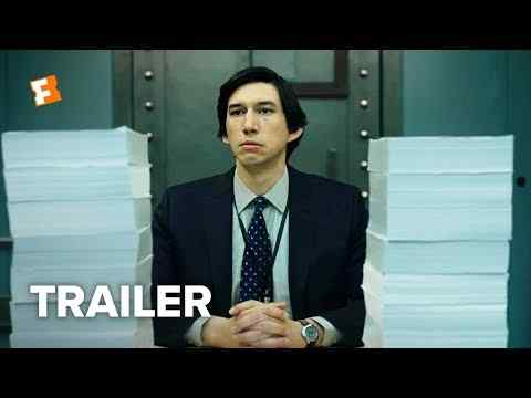 The Report - trailer 2