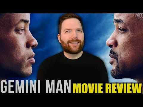 Gemini Man - Chris Stuckmann Movie review