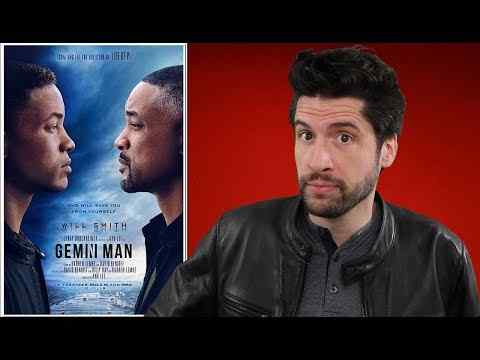 Gemini Man - Jeremy Jahns Movie review